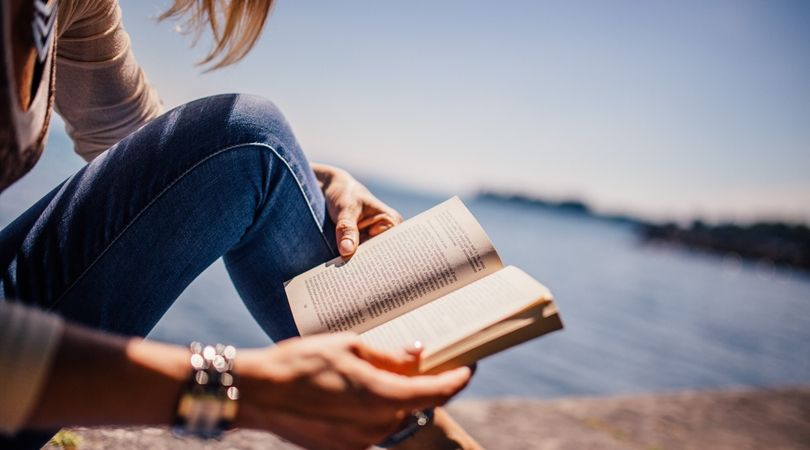 novels worth reading more than once