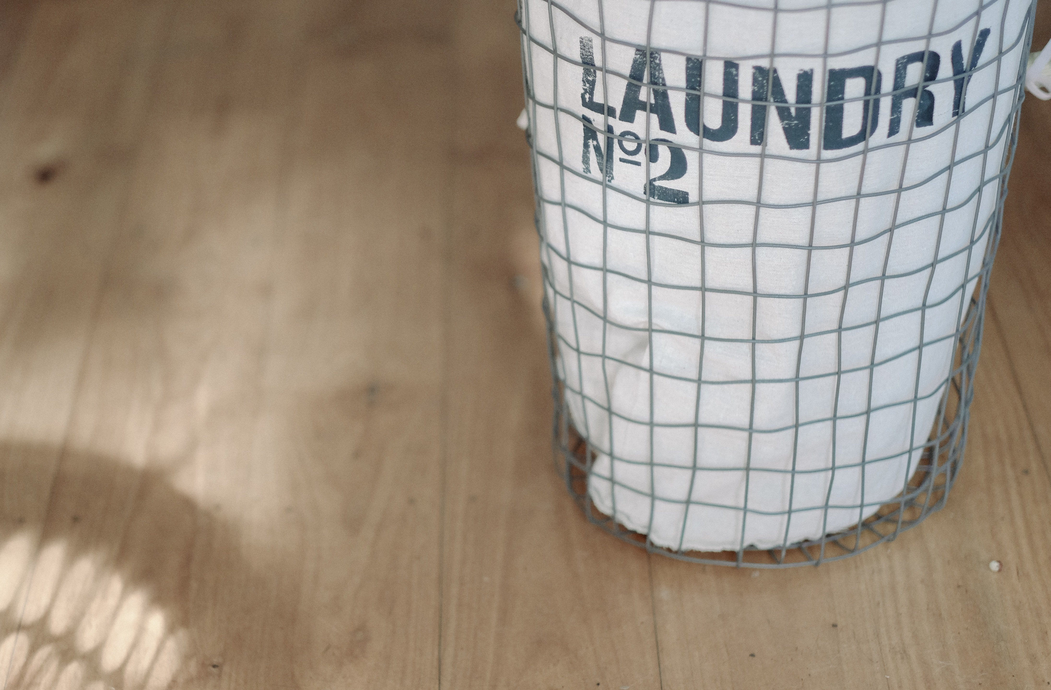 One Simple Tip to Make Laundry Easier