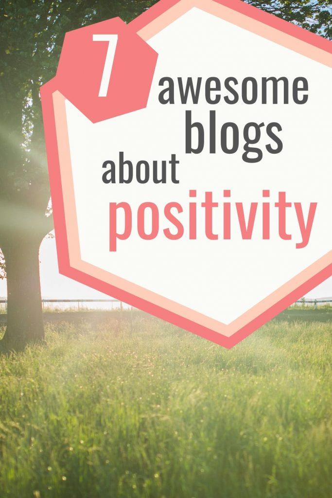 blogs about positivity