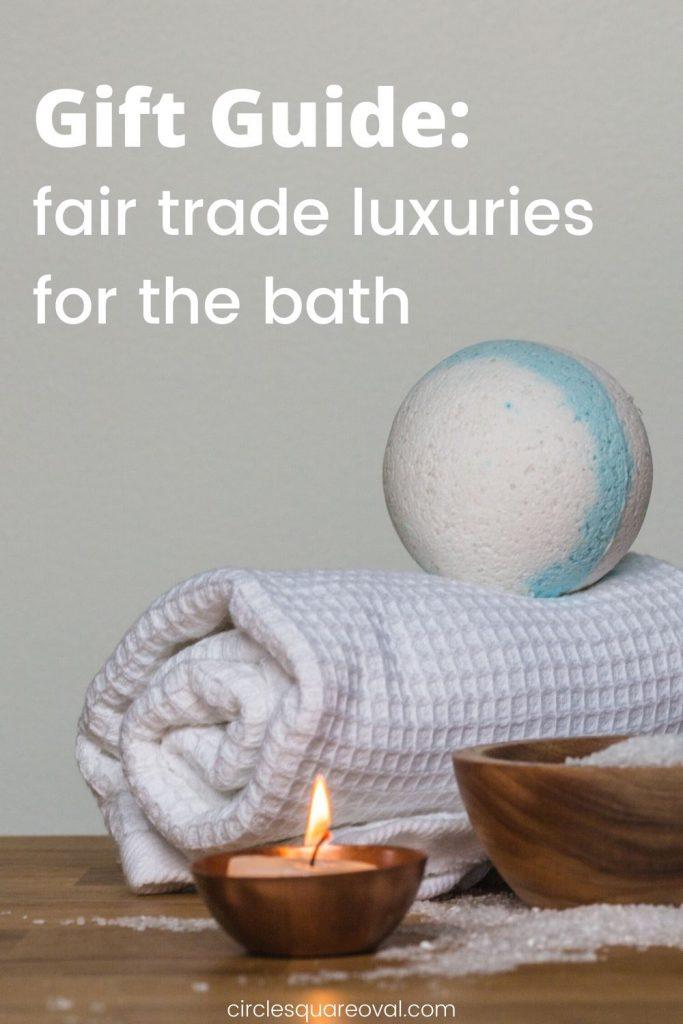 bath lover's gift guide