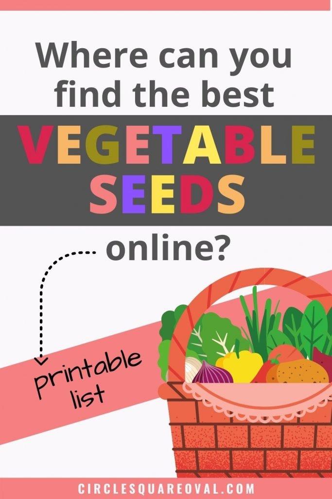 drawing of basket of fresh vegetables