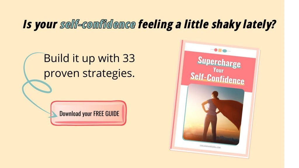 self-confidence strategies