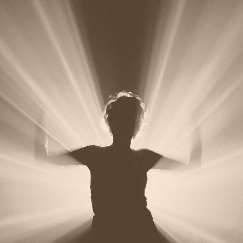 Affirmation:  I shine brightly feature image